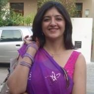 Rinku C. Spanish Language trainer in Noida