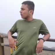 Spandan Mitra Data Science trainer in Kolkata