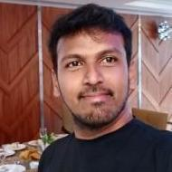 Anand C photo