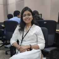 Ananya Class 12 Tuition trainer in Bangalore
