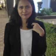 Pooja K. Spoken English trainer in Noida