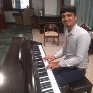 Rahul S. Markande Vocal Music trainer in Dehradun