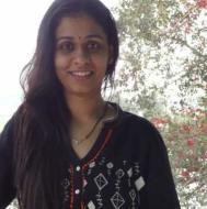 Chinmayi S. Spoken English trainer in Lucknow