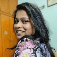 Neha G. IELTS trainer in Srimadhopur