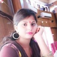 Anuradha G. Class 10 trainer in Ghaziabad
