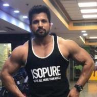 Rohit Sharma Personal Trainer trainer in Delhi