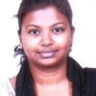 Meenakshi P. BSc Tuition trainer in Mumbai