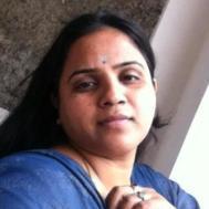 Priyadarshini G. Class 11 Tuition trainer in Hyderabad