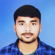 Nitesh Rawat Class 8 Tuition trainer in Ghazipur