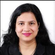 Vinita P. Class 12 Tuition trainer in Noida