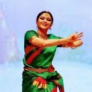 Shomrita Mandal Dance trainer in Bangalore