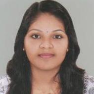 Anu J. photo