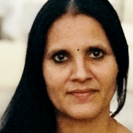 Uma T. Spoken English trainer in Nizamabad