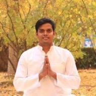 Vijay Chaurasiya Yoga trainer in Delhi