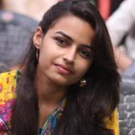 Damyanti R. photo