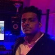 Arsalan Shaikh Music Production trainer in Mumbai