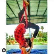 Ganit Rai Yoga trainer in Faridabad