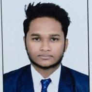 Mohammed Mustafa Mohiuddin Khan Engineering Diploma Tuition trainer in Hyderabad