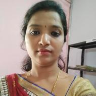 M. Parbati Class 6 Tuition trainer in Berhampur