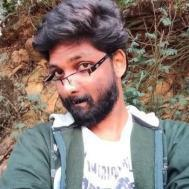 Sreeram KN UGC NET Exam trainer in Chavakkad