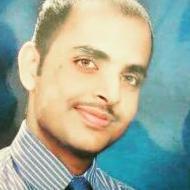 Raj Kumar Tiwari Class 12 Tuition trainer in Jhansi