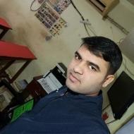 Chiranjibi Mondal Spoken English trainer in Bhubaneswar