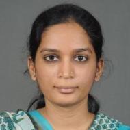 Jhansi K. Tally Software trainer in Kanchipuram