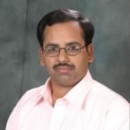 Venkat Surya SAP trainer in Hyderabad