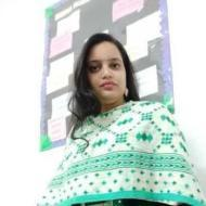 Nagehswari S. Class 11 Tuition trainer in Delhi