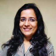 Basanthi V. Soft Skills trainer in Bangalore