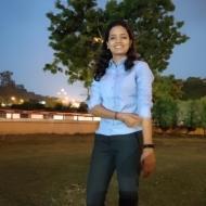Nandani S. Class 8 Tuition trainer in Noida