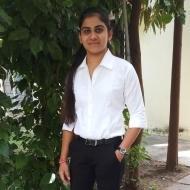 Sheelu C. Class 12 Tuition trainer in Noida