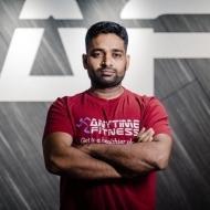 Manoj Fegade Personal Trainer trainer in Ahmedabad