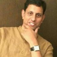 Neeraj Sahal Class I-V Tuition trainer in Thane