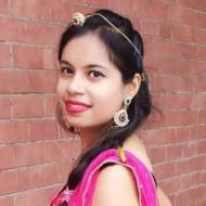 Bhawna S. Dance trainer in Delhi