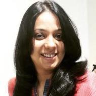 Disha S. Spoken English trainer in Jalandhar