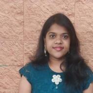 Akhila Hindi Language trainer in Bangalore