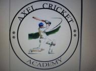 Axelcricketcamp photo
