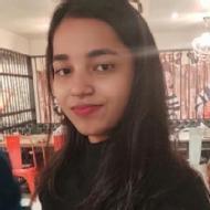 Astha Maurya Class 9 Tuition trainer in Agra