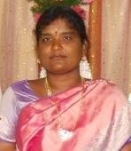 Kasthuri P. photo