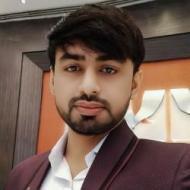 Satyam Singh Graphic Designing trainer in Kanpur