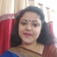 Neetu S. Hindi Language trainer in Faridabad