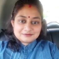 Neha P. Verbal Aptitude trainer in Noida