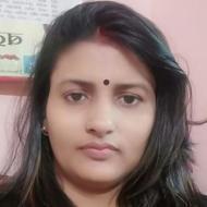 Ankita T. Web Designing trainer in Lucknow