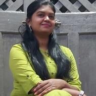 Deepa Madhukar Bhoir Class I-V Tuition trainer in Thane