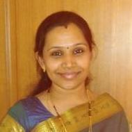 Sowmya Seetharaman photo