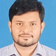 Talapaneni Venkateswarlu Oracle trainer in Chennai