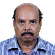 Badrinath M Oracle trainer in Bangalore