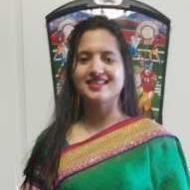 Asmita J. Java trainer in Ghaziabad