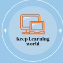 Keep Learning World photo